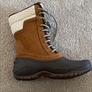 North Face Women's Boots